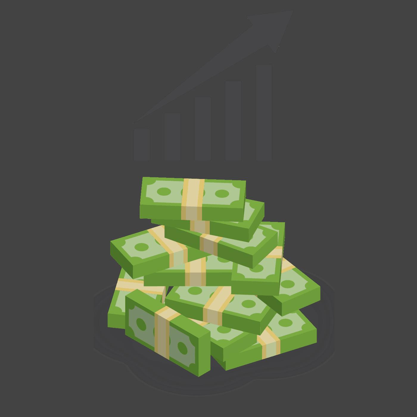 Lifetime Money Growth