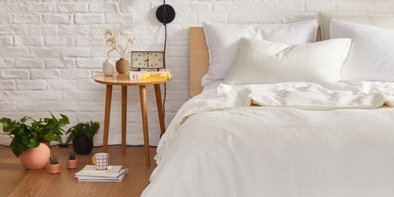 brooklinen photo of serene bedroom