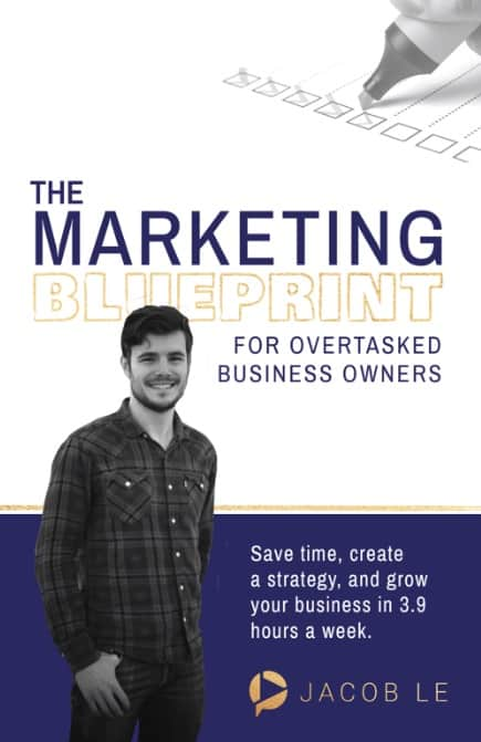 marketing blueprint