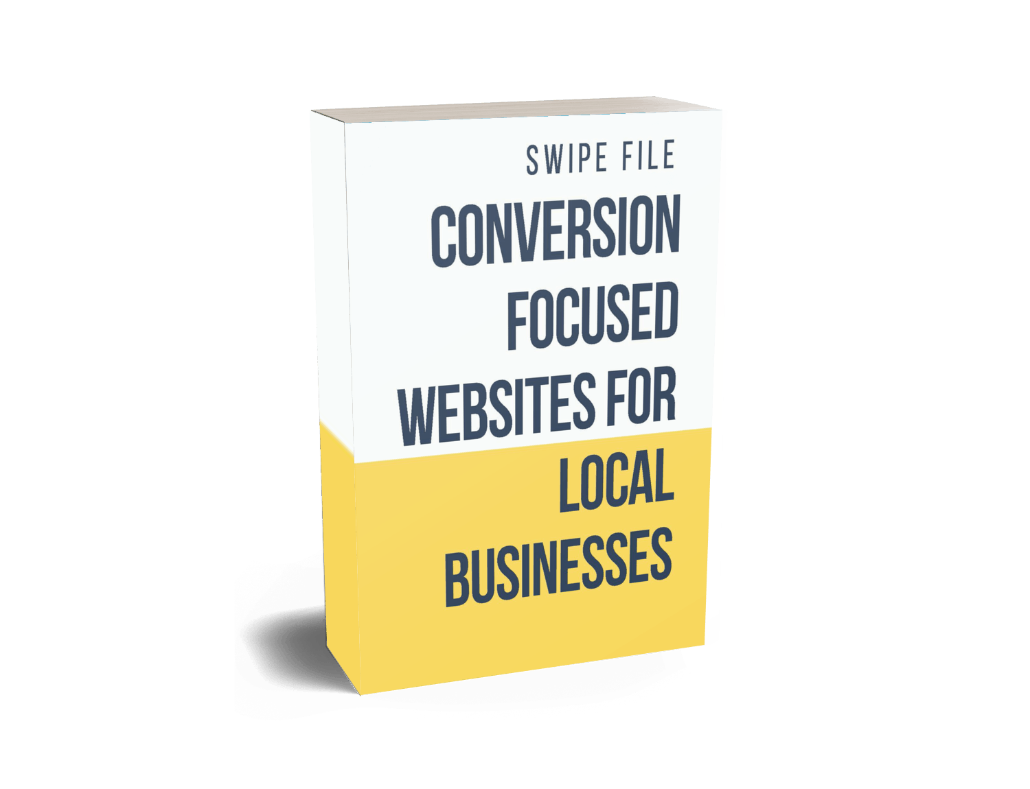 Conversion Focused Websites